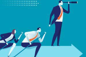 leiderschapsstijlen