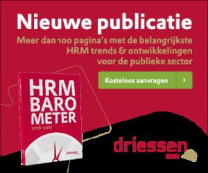 HRM Barometer 2016-2017