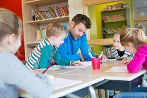 personeelstekorten zorg en onderwijs