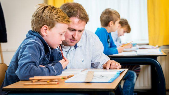 primair onderwijs