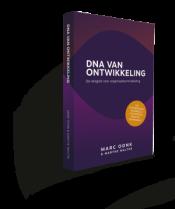 boek DNA van ontwikkeling
